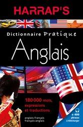 Dernières parutions dans Harrap's biling. anglais, Harrap's dictionnaire pratique anglais