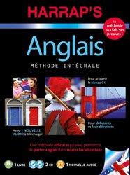 Dernières parutions dans Méthodes Intégrales, Harrap's Méthode Intégrale anglais 2CD+livre
