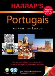 Dernières parutions dans Méthodes Intégrales, Harrap's méthode intégrale de portugais - 2 CD + livre