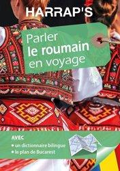 Dernières parutions sur Roumain, harrap's parler le roumain en voyage