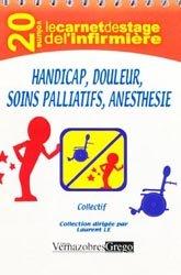 Souvent acheté avec Processus psychopathologiques UE 2.6, le Handicap - Douleur - Soins palliatifs - Anesthésie