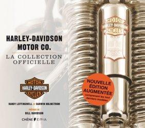 Nouvelle édition Harley-Davidson Motor co.