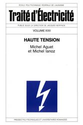 Dernières parutions dans Electricité, Haute tension (TE volume XXII)