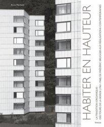 Dernières parutions dans Archigraphy, Habiter en hauteur
