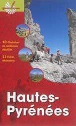 Dernières parutions dans Guides Géologiques, Hautes-Pyrénées