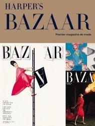 Dernières parutions sur Histoire de la mode, Harper's Bazaar. Premier magazine de mode