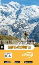 Dernières parutions dans circuits vtt, Haute-Savoie T2