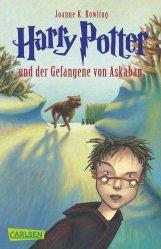 Dernières parutions sur Harry Potter en allemand, Harry Potter Und Der Gefangene Von Askaban