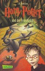 Dernières parutions sur Harry Potter en allemand, Harry Potter und der Feuerkelch