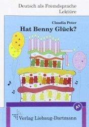 Dernières parutions sur Lectures simplifiées en allemand, HAT BENNY GLUCK