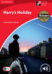Dernières parutions sur Readers, Harry's Holiday Level 1 Beginner / Elementary