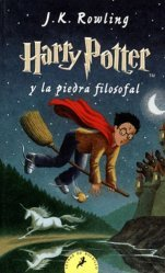 Dernières parutions sur Harry Potter en espagnol, Harry Potter y la Piedra Filosofal
