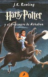 Dernières parutions sur Harry Potter en espagnol, HarryPotter y el Prisoneoro de Askaban
