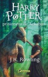 Dernières parutions sur Harry Potter en espagnol, HARRY POTTER Y EL PRISIONERO DE AZKABAN