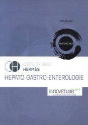 Dernières parutions dans Masterfiches, Hépato-Gastro-Entérologie