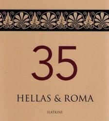 Dernières parutions sur Archéologie, Hellas et Roma 35