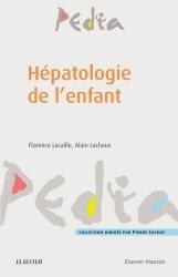Dernières parutions dans Pedia, Hépatologie de l'enfant