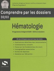 Souvent acheté avec Urologie, le Hématologie