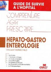 Dernières parutions sur Hépato - Gastroentérologie ECN / iECN, Hépato-gastro entérologie