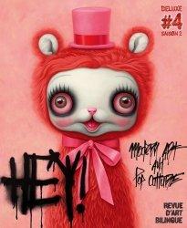 Dernières parutions sur Illustration, Hey ! Deluxe N° 4