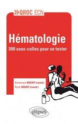 Souvent acheté avec Hématologie, le Hématologie