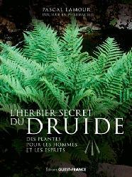Souvent acheté avec La cuisine des algues, le Herbier secret du druide