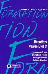 Souvent acheté avec La grippe : conceptions actuelles, le Hépatites virales B et C