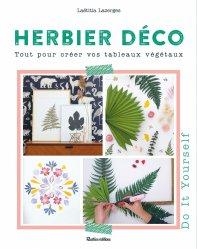 Dernières parutions sur Herbiers - Agendas - Calendriers - Almanachs, Herbier déco