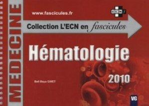 Souvent acheté avec Rémic, le Hématologie