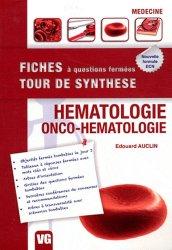 Souvent acheté avec Hépato-gastro-entérologie, le Hématologie - Onco-Hématologie https://fr.calameo.com/read/004967773b9b649212fd0