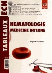 Dernières parutions sur Cours ECN / iECN, Hématologie - Médecine interne