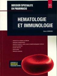 Souvent acheté avec Infectiologie, le Hématologie et immunologie