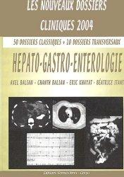 Dernières parutions dans Nouveaux Dossiers cliniques, Hépato-gastro-entérologie