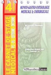 Souvent acheté avec Hépato-gastro-entérologie, le Hépato-gastro-entérologie - Médicale et Chirurgicale
