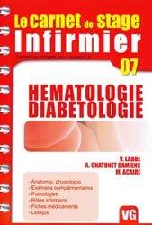 Souvent acheté avec Maladies infectieuses, le Hématologie - Diabétologie