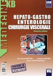 Souvent acheté avec Urologie, le Hépato-Gastro-Entérologie - Chirurgie viscérale