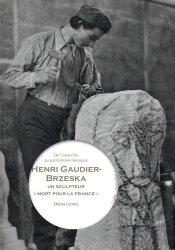 Dernières parutions dans Varia, Henri Gaudier-Brzeska, un sculpteur