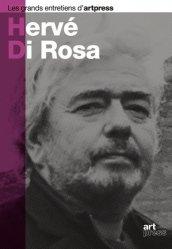 Dernières parutions dans Les grands entretiens d'artpress, Hervé Di Rosa rechargment cartouche, rechargement balistique