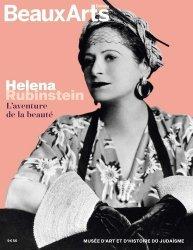 Dernières parutions sur Objets d'art et collections, Helena Rubinstein. L'aventure de la beauté, Exposition au Musée d'art et d'histoire du judaïsme