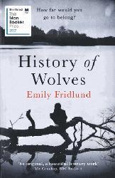 Dernières parutions sur Man Booker Prize, History of Wolves
