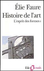 Dernières parutions dans Folio. Essais, Histoire de l'art. L'esprit des formes, Volume 1