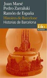 Dernières parutions sur Livres bilingues, Histoires de Barcelone