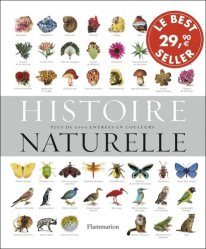 Dernières parutions sur Flores, Histoire naturelle L'Encyclopédie la plus complète pour toute la famille