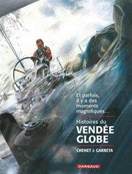 Dernières parutions sur Courses - Navigateurs, Histoires du Vendée Globe