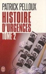 Souvent acheté avec Histoire d'urgences, le Histoire d'urgences - Tome 2