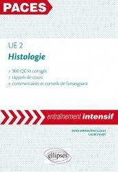Dernières parutions dans PACES Entraînement intensif, Histologie-UE2