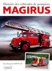 Dernières parutions sur Pompiers, Histoire des véhicules de pompiers Magirus