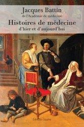 Dernières parutions sur Histoire de la médecine et des maladies, Histoire de médecine