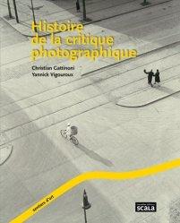Dernières parutions dans Sentiers d'art, Histoire de la critique photographique