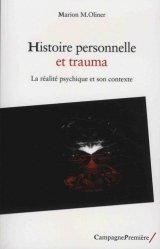 Histoire personnelle et trauma